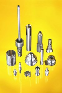 Custom Tubing Components